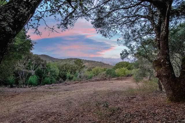 0 Montevina Rd, Los Gatos, CA 95030 (#ML81837322) :: Intero Real Estate
