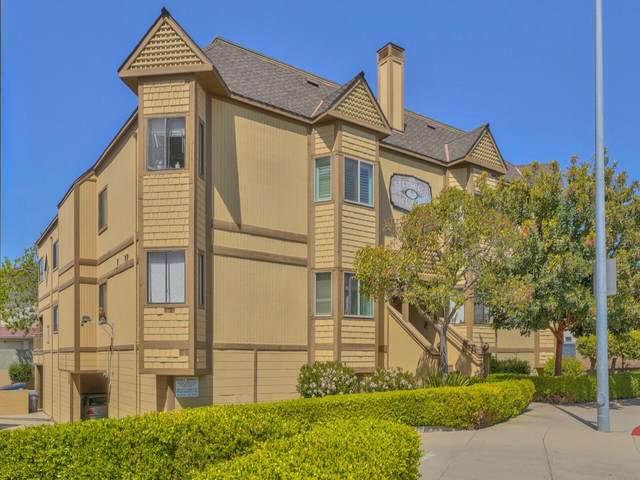 46 Stone St 21, Salinas, CA 93901 (#ML81837339) :: Schneider Estates