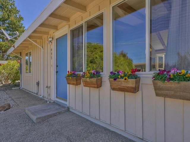 995 Piedmont Ave, Pacific Grove, CA 93950 (#ML81837382) :: Intero Real Estate