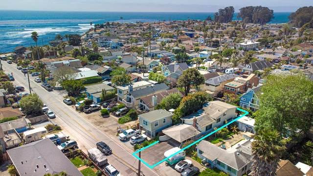 431 36th Ave, Santa Cruz, CA 95062 (#ML81837397) :: Intero Real Estate