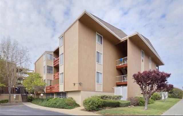 2121 Vale Rd 121, San Pablo, CA 94806 (MLS #ML81837402) :: Compass