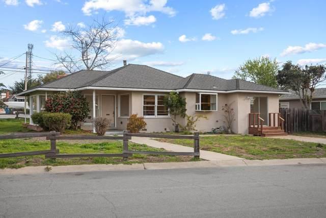 1055 Portola Dr, Del Rey Oaks, CA 93940 (#ML81837430) :: Strock Real Estate