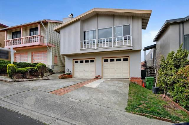 124 Shipley Ave, Daly City, CA 94015 (MLS #ML81837432) :: Compass