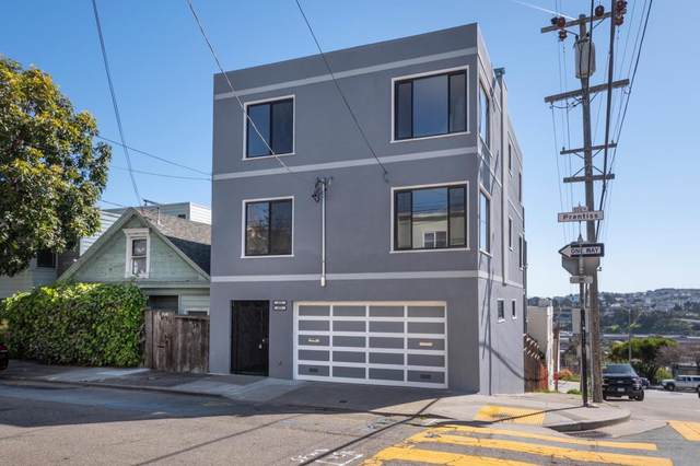 493 Prentiss St, San Francisco, CA 94110 (#ML81837443) :: The Realty Society