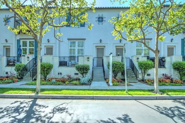 74 Ryland Park Dr. Dr, San Jose, CA 95110 (#ML81837444) :: Intero Real Estate