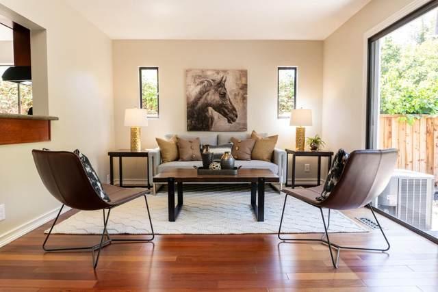 473 Lenzen Ct, San Jose, CA 95126 (#ML81837458) :: The Goss Real Estate Group, Keller Williams Bay Area Estates