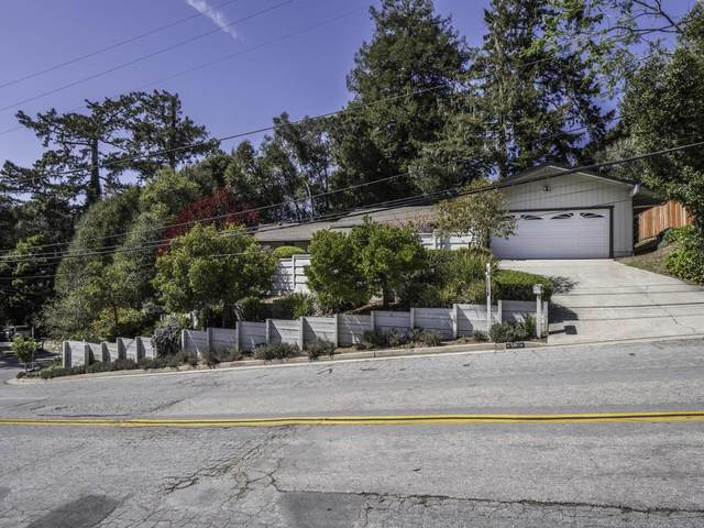 171 Siesta Dr, Aptos, CA 95003 (#ML81837463) :: Intero Real Estate