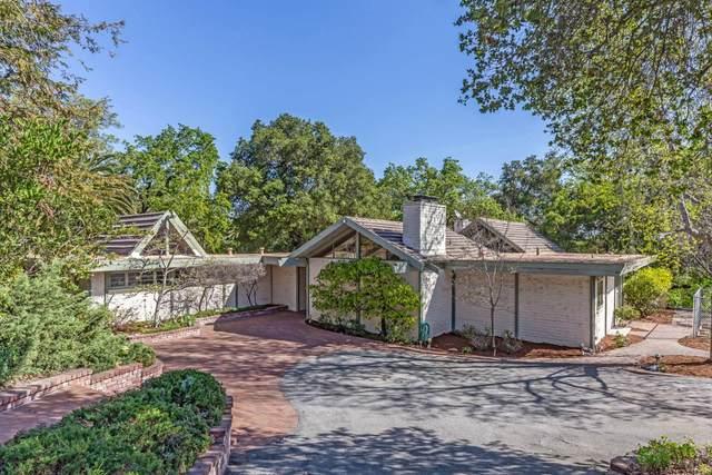 26987 Elena Rd, Los Altos Hills, CA 94022 (#ML81837478) :: Intero Real Estate