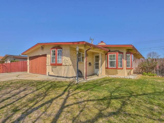 55 S Filice St, Salinas, CA 93905 (#ML81837492) :: Schneider Estates