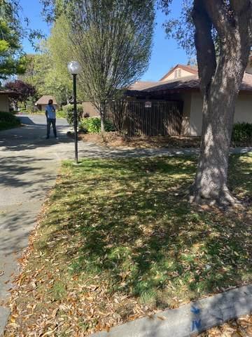 236 Red Oak Dr L, Sunnyvale, CA 94086 (#ML81837521) :: The Sean Cooper Real Estate Group