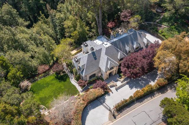 2289 Forest View Ave, Hillsborough, CA 94010 (#ML81837543) :: The Gilmartin Group