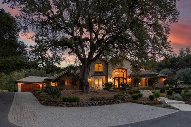 23923 Jabil Ln, Los Altos Hills, CA 94024 (#ML81837576) :: Intero Real Estate