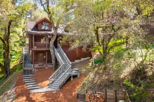 613 Marion Ave, Ben Lomond, CA 95005 (#ML81837595) :: Intero Real Estate