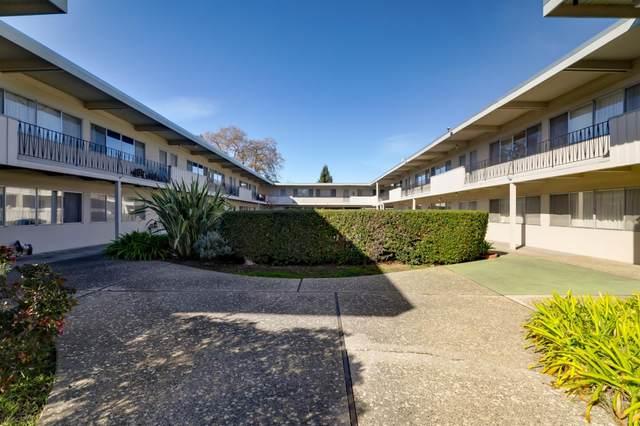 450 Redwood Ave, Redwood City, CA 94061 (#ML81837596) :: Intero Real Estate