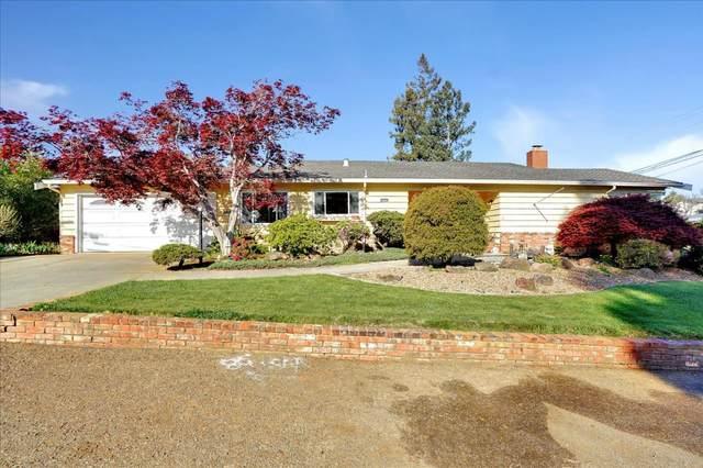 17459 Vineyard Rd, Castro Valley, CA 94546 (#ML81837617) :: Intero Real Estate