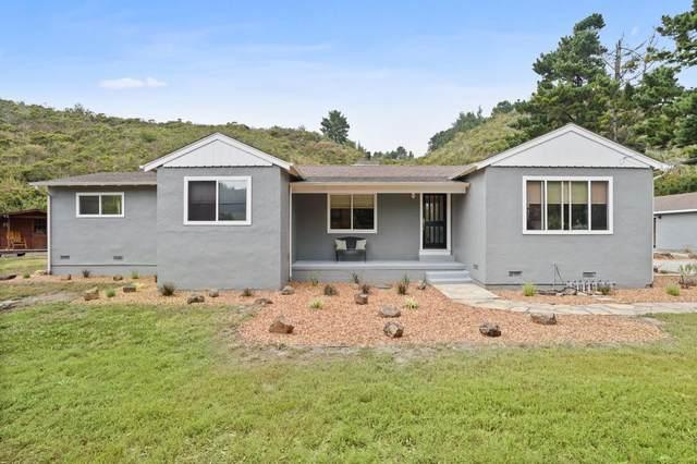 12340 San Mateo Rd, Half Moon Bay, CA 94019 (#ML81837625) :: Intero Real Estate