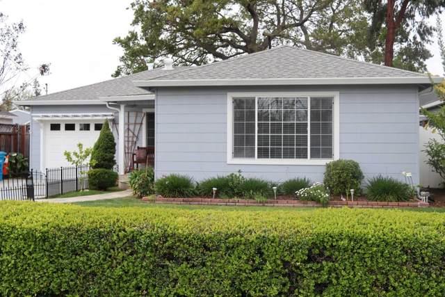 238 San Carlos Ave, Redwood City, CA 94061 (#ML81837632) :: Real Estate Experts
