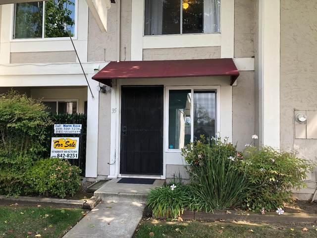 35 Muirfield Ct, San Jose, CA 95116 (#ML81837655) :: Intero Real Estate