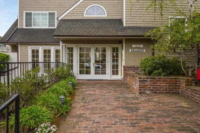 1233 Bellevue Ave 2, Burlingame, CA 94010 (#ML81837667) :: Schneider Estates