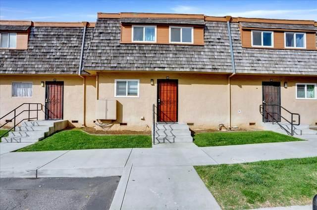 2925 Florence Ave 32, San Jose, CA 95127 (#ML81837668) :: Intero Real Estate