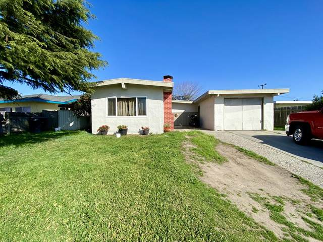 513 Carol Dr, Salinas, CA 93905 (#ML81837669) :: Intero Real Estate