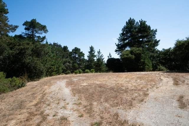 0 Paseo Venado (Lot 116), Monterey, CA 93940 (#ML81837682) :: Intero Real Estate
