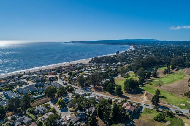 135 Seabreeze Pl, Aptos, CA 95003 (#ML81837684) :: The Goss Real Estate Group, Keller Williams Bay Area Estates