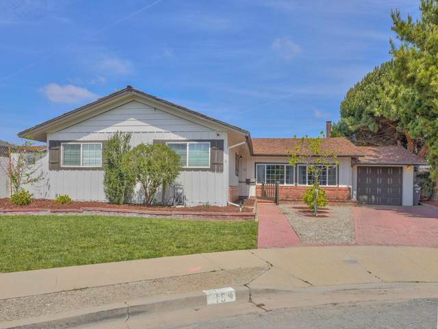 15 Dickens Cir, Salinas, CA 93901 (#ML81837692) :: The Realty Society
