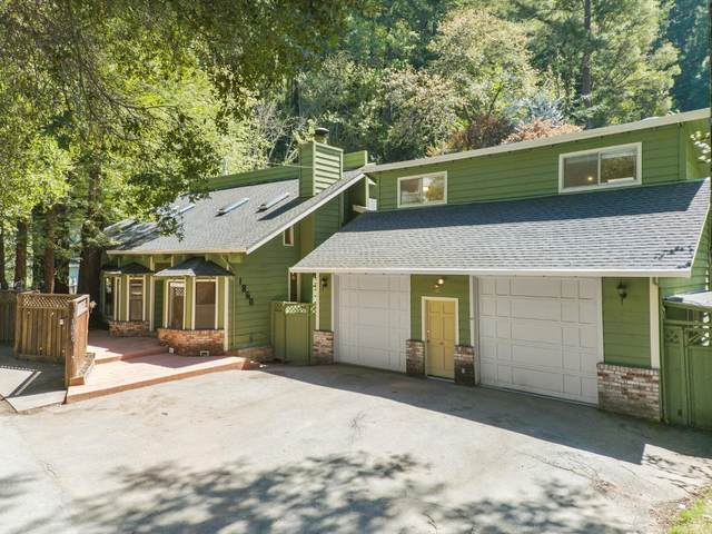 1860 Lockhart Gulch Rd, Scotts Valley, CA 95066 (#ML81837699) :: Intero Real Estate