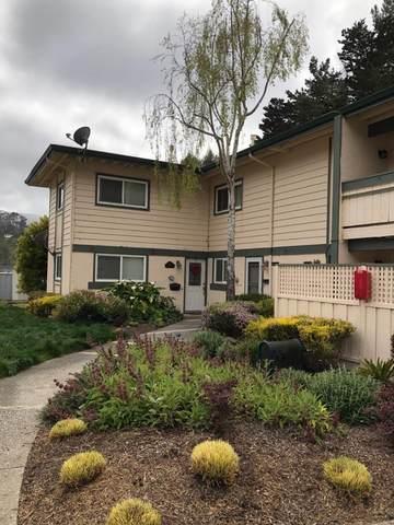 1387 Terra Nova Blvd, Pacifica, CA 94044 (#ML81837716) :: Intero Real Estate