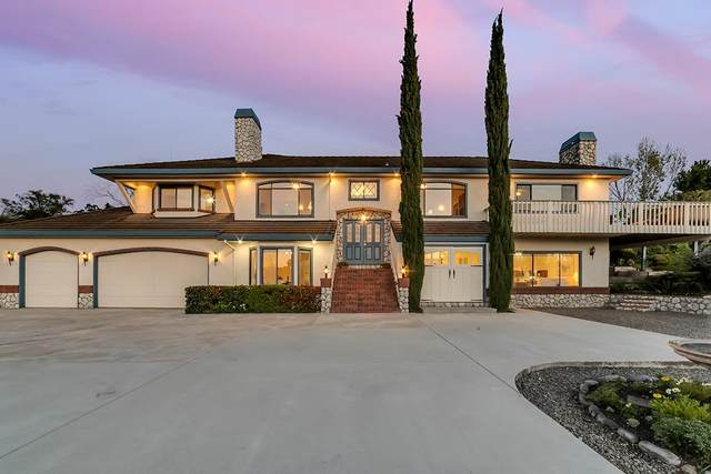 3130 Springview Ln, San Jose, CA 95140 (#ML81837741) :: Intero Real Estate