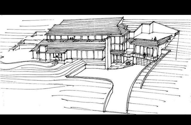 0 La Espiral, Orinda, CA 94563 (#ML81837748) :: The Sean Cooper Real Estate Group