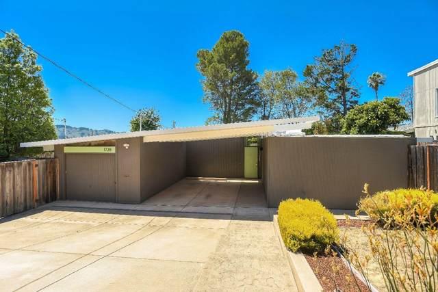 1728 Yorktown Rd, San Mateo, CA 94402 (#ML81837756) :: Intero Real Estate