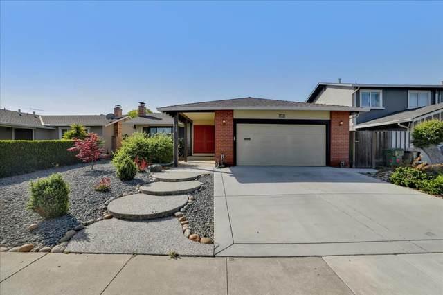 312 Viewpark Cir, San Jose, CA 95136 (#ML81837760) :: Schneider Estates