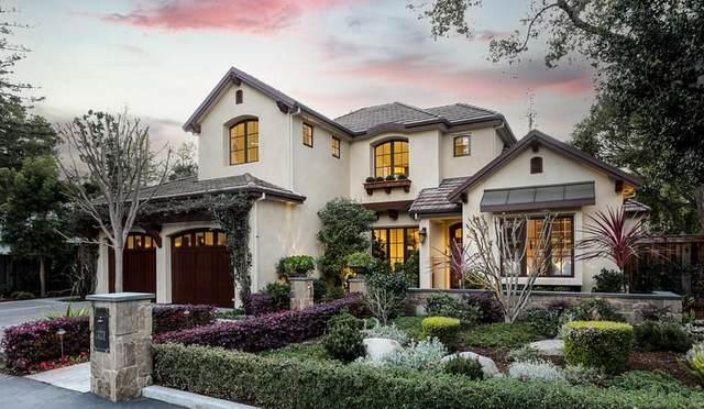 1325 Garden Ln, Menlo Park, CA 94025 (#ML81837761) :: Intero Real Estate