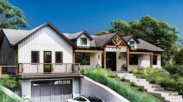151 Mimosa Way, Portola Valley, CA 94028 (#ML81837772) :: Intero Real Estate