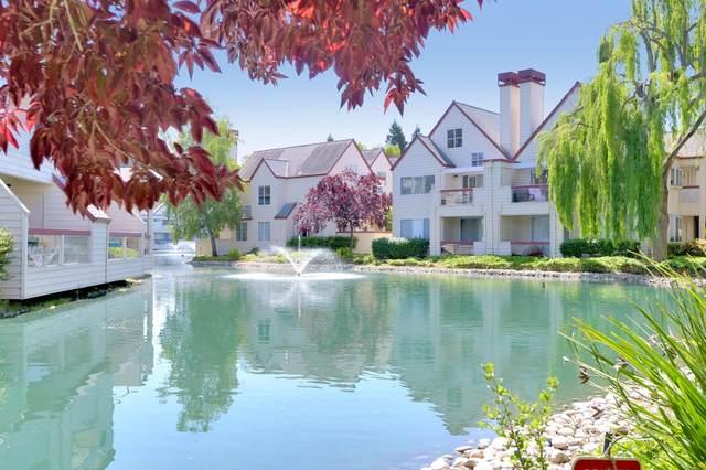 1402 Chelsea Way, Redwood City, CA 94061 (MLS #ML81837788) :: Compass