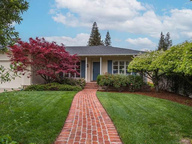970 Millie Ave, Menlo Park, CA 94025 (#ML81837798) :: Intero Real Estate