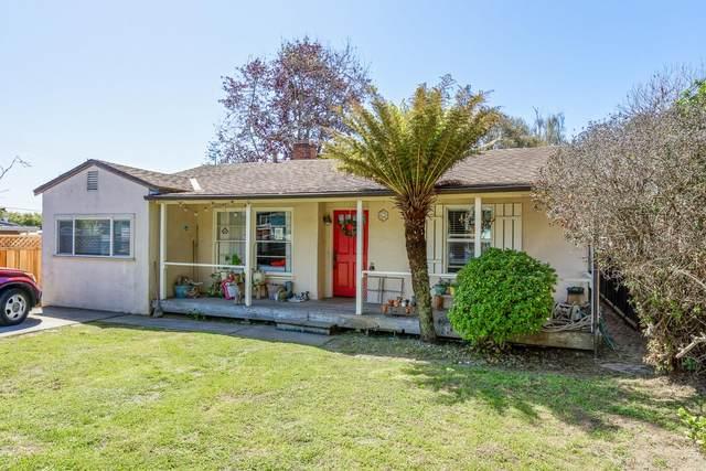 507 Altivo Ave, Watsonville, CA 95076 (#ML81837800) :: Strock Real Estate