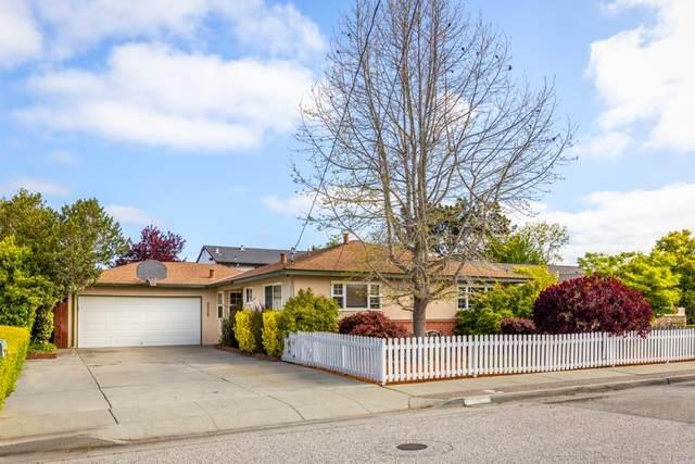 2229 Muriel Dr, Santa Cruz, CA 95062 (#ML81837829) :: Intero Real Estate