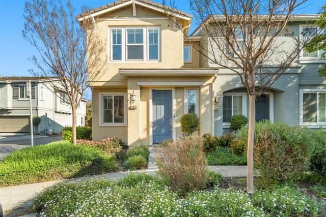 22870 Amador St, Hayward, CA 94541 (#ML81837835) :: Intero Real Estate