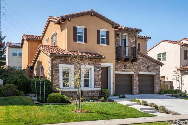 6 Estates Dr, Millbrae, CA 94030 (#ML81837840) :: Intero Real Estate