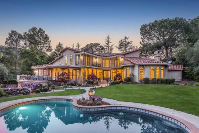 11011 Magdalena Rd, Los Altos Hills, CA 94024 (#ML81837854) :: Intero Real Estate