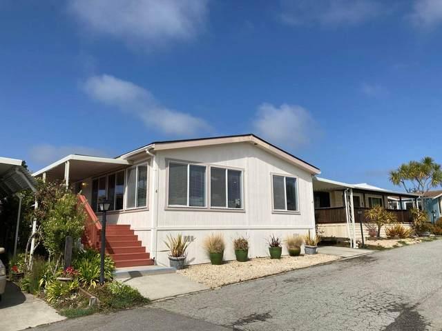 6 Oceanview Ave 6, Half Moon Bay, CA 94019 (#ML81837856) :: Intero Real Estate
