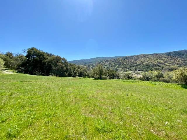 40 Pronghorn Run, Carmel Valley, CA 93923 (#ML81837861) :: Alex Brant