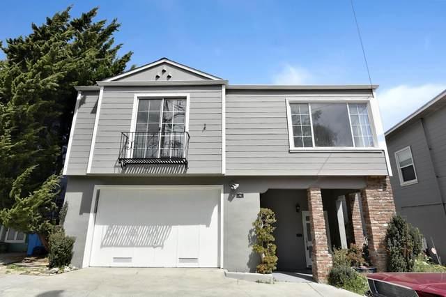 40 Canyon Dr, San Francisco, CA 94112 (#ML81837866) :: Intero Real Estate