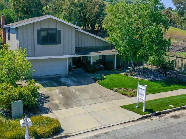 278 Bayliss Dr, San Jose, CA 95139 (#ML81837880) :: Live Play Silicon Valley