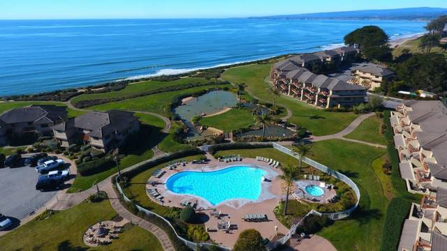 518 Seascape Resort Dr, Aptos, CA 95003 (#ML81837895) :: Schneider Estates