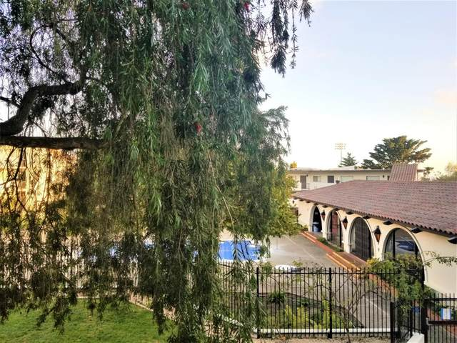 500 Glenwood Cir 216, Monterey, CA 93940 (#ML81837900) :: The Kulda Real Estate Group