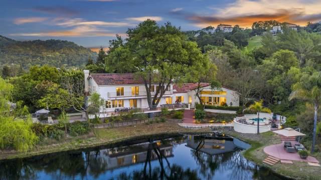 18670 Castle Lake Dr, Morgan Hill, CA 95037 (#ML81837905) :: The Goss Real Estate Group, Keller Williams Bay Area Estates